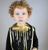 Rockabye Baby Rockabye-Baby Cool Baby Artsy Drip Bib