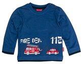Salt&Pepper SALT AND PEPPER Baby Boys' B Longsleeve Little Hero 112 Pyjama Bottoms