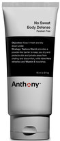 Anthony Logistics For Men No Sweat Body Defense (90ml)