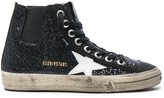 Golden Goose Deluxe Brand V Star Sneakers