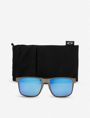 Oakley OO4123 Holbrook square-frame sunglasses
