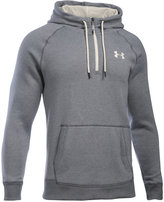 Under Armour Men's Rival Lined Hoodie