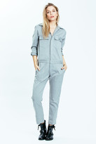 Karen Zambos Spencer Jumpsuit