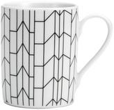 Vitra Coffee Mugs - Graph Alexander Girard, 1971