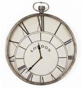 Graham & Brown Pocket Watch Clock