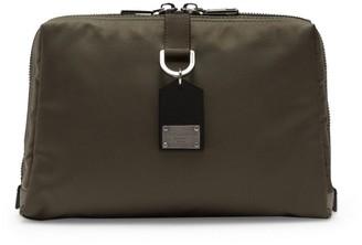 Dolce & Gabbana Soft DNA Shoulder Bag