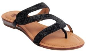 GC Shoes Nylah Flat Sandal Women's Shoes