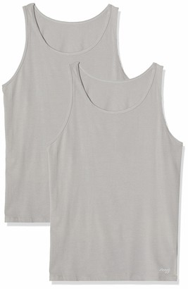 Sloggi Men's GO ABC H Tank Top Undershirt