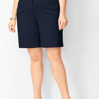 Talbots Perfect Shorts - Classic Length