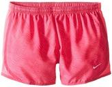 Nike Dry Tempo Running Short AOP6 (Little Kids/Big Kids)
