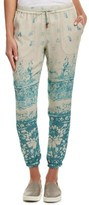 Chaser Silk Printed Pant.