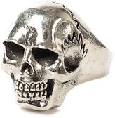 LET IT BE Skull Ring