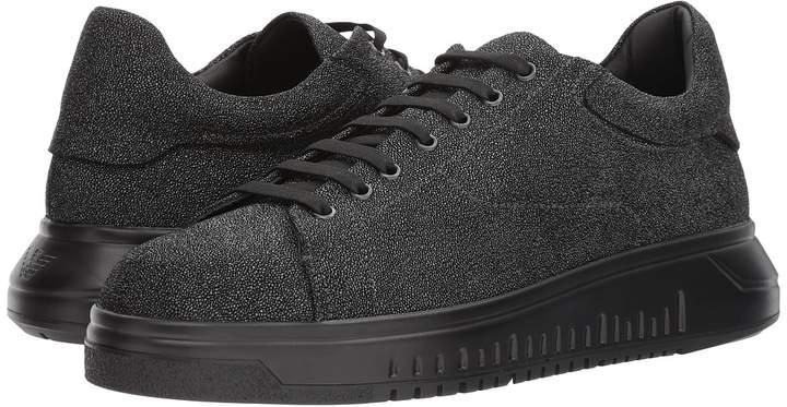 Emporio Armani Stingray Sneaker Men's Shoes