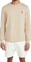 Thumbnail for your product : Ami De Coeur Long Sleeve T-Shirt