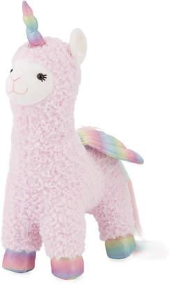 Gund Sparkles the Llamacorn Plush Toy