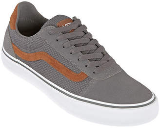 Vans Ward Deluxe Mens Skate Shoes