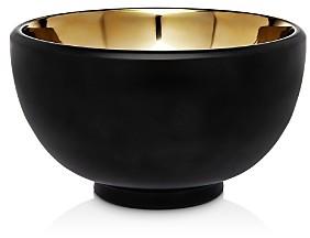 Godinger Nero D'Oro Salad Bowl - 100% Exclusive