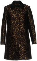 Space Style Concept Overcoats - Item 41700228