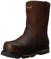 Stanley Men's Exploit Steel Toe Work Boot