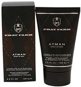 Phat Farm Atman Cologne by for Men. Soothing After Shave Balm 4.2 Oz / 125 Ml.