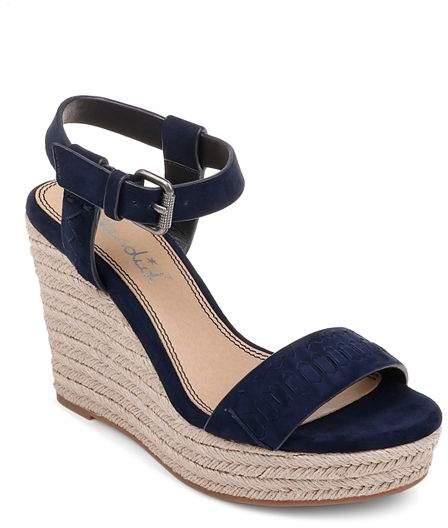 5f3a4d275 Splendid Blue Women's Sandals - ShopStyle