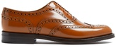 Church's Burwood leather brogues