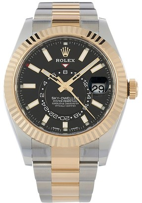 Rolex 2020 unworn Sky-Dweller 42mm