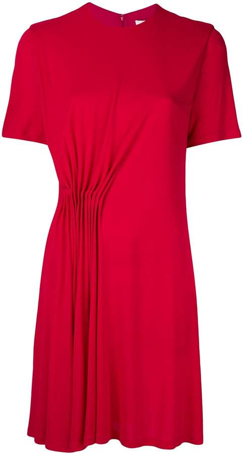 Givenchy Gathered Jersey Dress