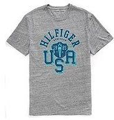 Tommy Hilfiger Men's Graphic Usa Tee