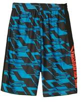 Reebok Boys' Printed Linear Short.