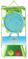 Melissa & Doug Dilly Dally Turtle Racquet And Ball Set.