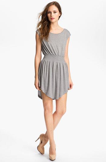Twenty8Twelve 'Chirico' Jersey Dress