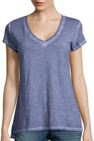 A.N.A a.n.a Relaxed Fit V-Neck T-Shirt
