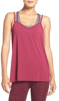 Beyond Yoga Strappy Back Camisole