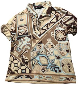Leonard Multicolour Cotton Tops