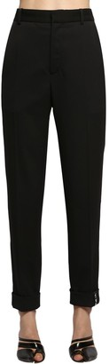Y/Project Y Project Light Stretch Gabardine Taylor Pants