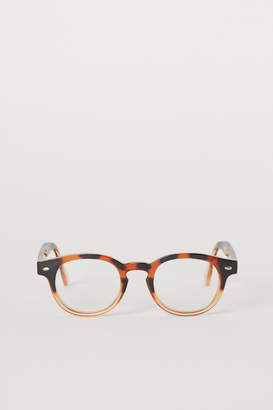 H&M Clear-lens Eyeglasses