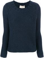 Antonia Zander knitted jumper