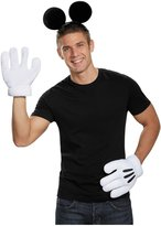 Disguise MICKEY MOUSE EARS GLOVES ADULT