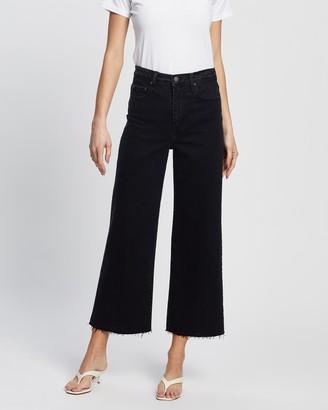 Nobody Denim Milla Jeans