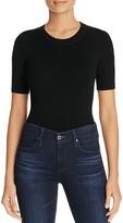 DKNY Crewneck Short Sleeve Bodysuit