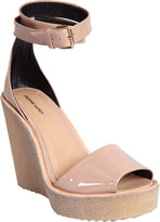 Pierre Hardy One Band Wedge Sandal
