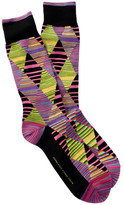 Robert Graham Windsor Socks