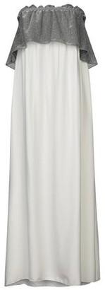 I AM 3/4 length dress