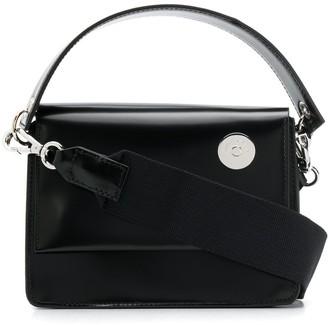 Kara Magnetic Tote Bag