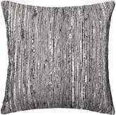 Loloi DSETP0242BLMLPIL3 DSET Mostly Cotton and Silk Cover with Down Fill Decorative Accent Pillow