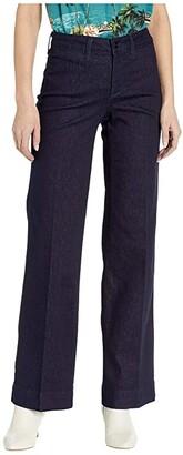 NYDJ Teresa Trousers in Rinse (Rinse) Women's Jeans