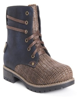 Muk Luks Women's Evrill Boots Women's Shoes