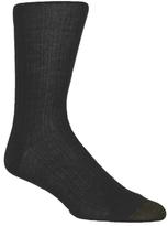Gold Toe Men's Windsor Wool 1446S (12 Pairs)