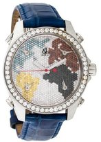 Jacob & co Five Time Zone Watch
